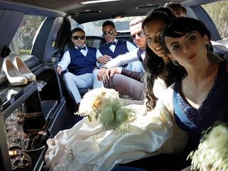 Casamento Jessica&Marco