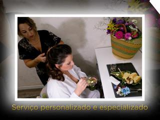 Sara Costa - Cabelos e Estética