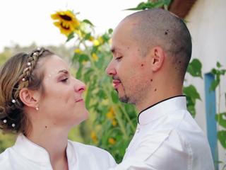 CLIP: Casamento budista  em Zambujeira do Mar