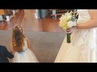 Carlota & David - Trailer