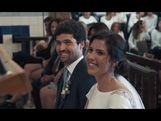 Francisca & João Paulo - Trailer