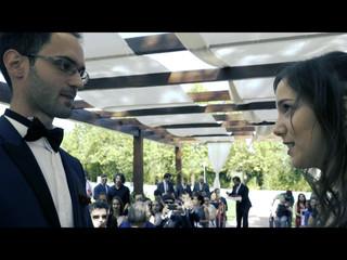 Trailer Mafalda & Rafael