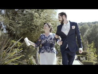 Wedding Short Film | Catarina & Fábio