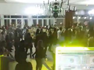 Festa Natal Grupo Nobre/Campofrio