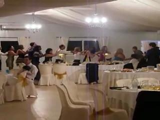 Animação DJ num casamento (video II)