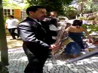 Saxofone Performance
