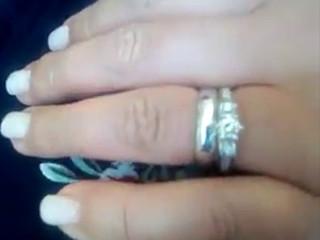 Aliança de casamento com anel de noivado