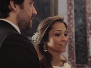 Carlos & Mariana