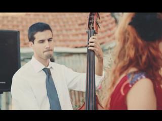Stomping at six  - Ain't misbehavin feat. Joana Serranho