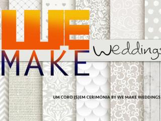 Um Coro (S)em Cerimónia by We Make Weddings - Dona Nobis