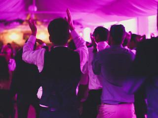 Coreografias no Baile