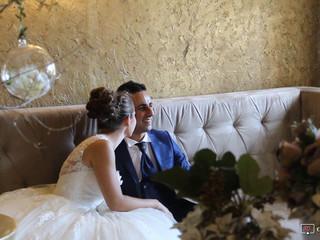 Casamento Fátima e Fernando