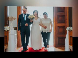 Same Day Edit de Casamento