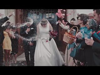 Wedding Day | Beatriz // Carlos