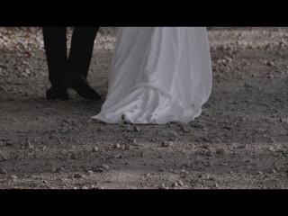 Wedding Moments | Clara // Cristiano