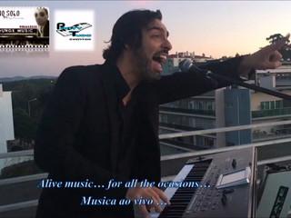 PartyTudo-Eventos - música ao vivo