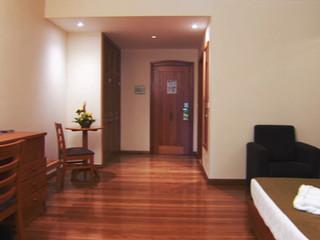 Eira do serrado hotel   spa