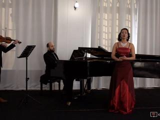 """""""Nella fantasia"""", Ennio Morricone by Prestige Trio"""