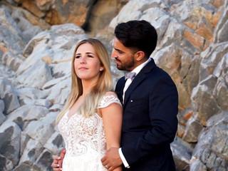 Sarah & Christian