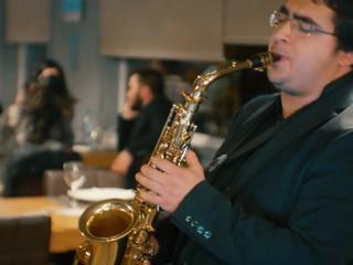 Nuno Cipriano Video Promocional