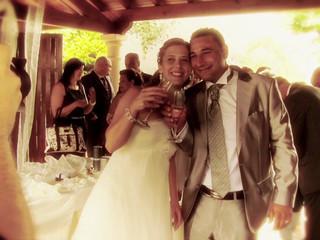 Casamento de Sara & Edgar