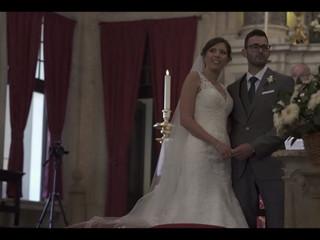 Ana & Ricardo {Wedding Highlights}