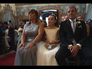 Rafaela&Rodrigo {Wedding highlights}