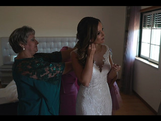 Joana&Tiago {Wedding Highlights}