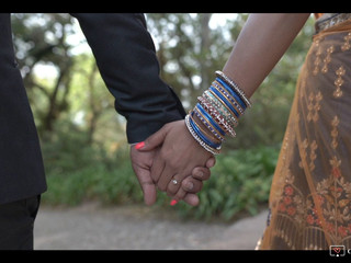Praful & Dimpal Love Session