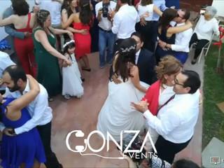 Festa - Gonza Events