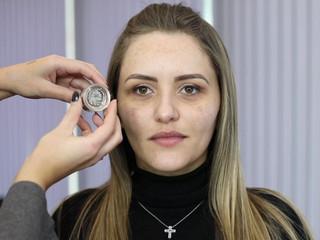 Joana Nicole Makeup