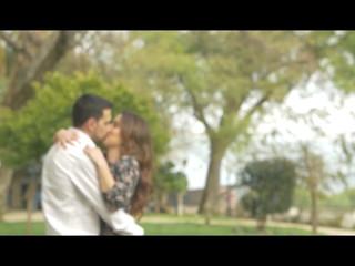 Ana & Valter / Lisbon love