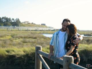 Urban'n beach ft. Susana e Vitor