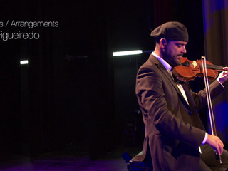 Amar pelos dois - Nuno Santos Violino