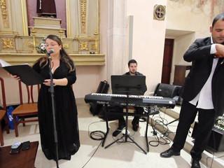 """Trio Cerimónia - """"Senhor Eu Sei Que Tu Me Amas"""""""
