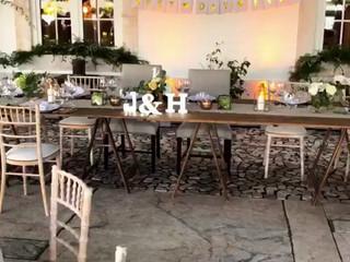 Casamentos pintinhos