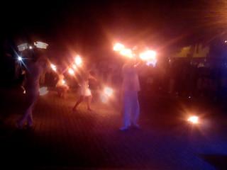 Noite branca Gondomar 2016
