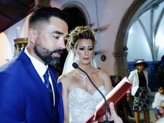 Andreia & Olivier