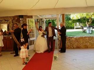 Casamento Ana e Márcio