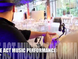 Live act Music Performance