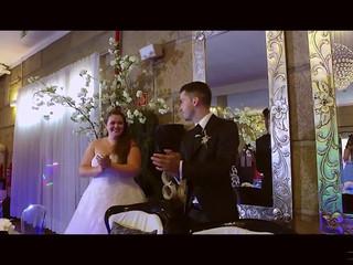 Video de casamento da flora   victor quinta dos pinheirais Amarante