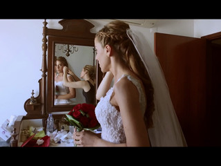 Casamento de Liliana e falvio