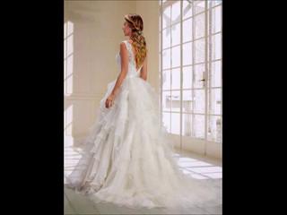 Vídeo colecção noiva 2018