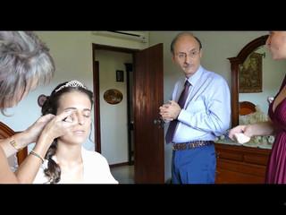 Same day edit: Cláudia e Tiago