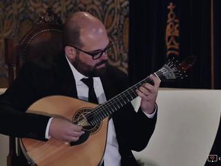 Ricardo Martins - Preludio de Bach