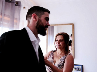 Mariana e Sílvio