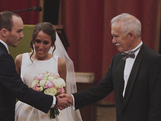 Catarina + Luciano -| Wedding Trailer