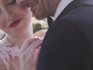 Rita + Hugo | Wedding Trailer