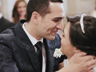 Cindia + Helder | Wedding Trailer