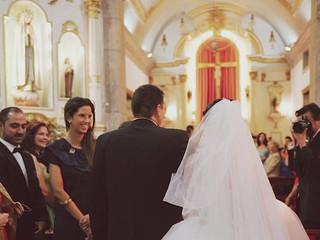 Polina + Pedro | Wedding Trailer